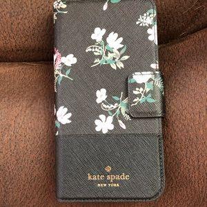 Kate Spade ♠️ iPhone X phone case